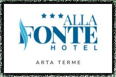 Hotel Alla Fonte – Arta Terme (UD)